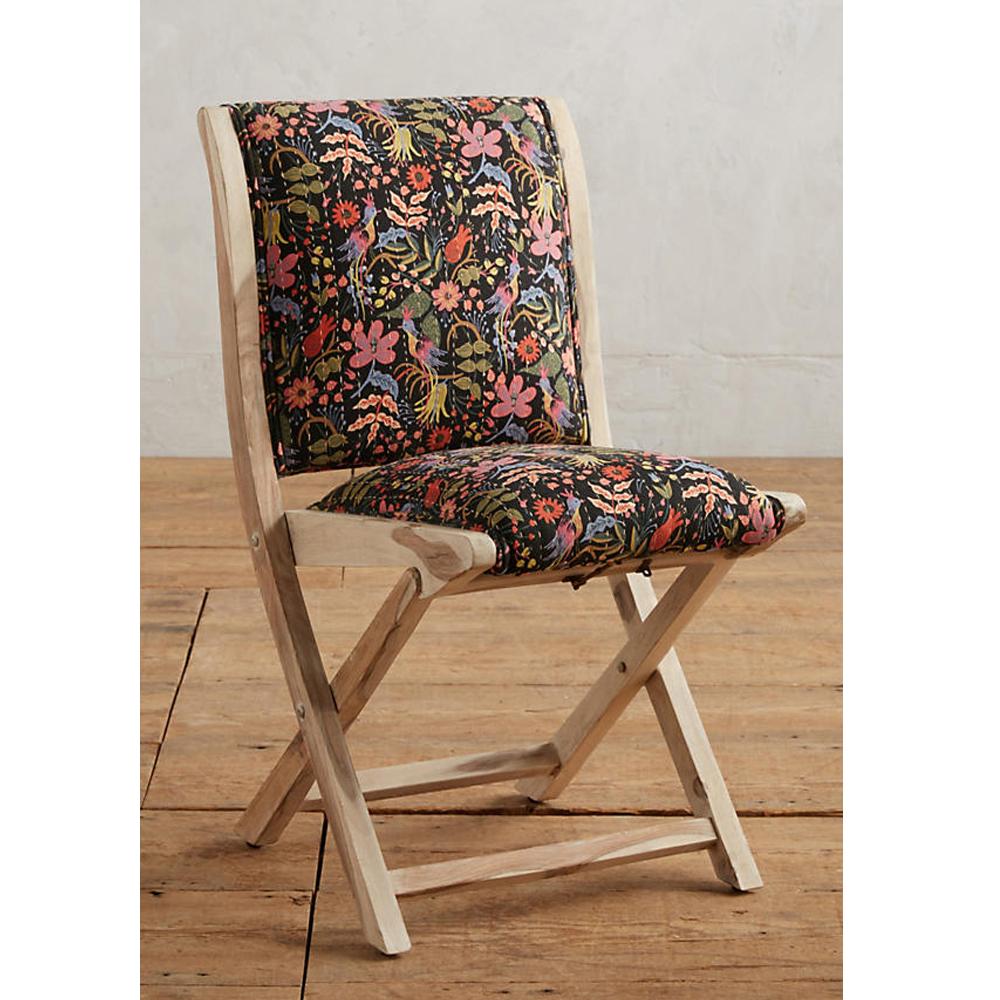 Rifle Paper Co. Terai Chair
