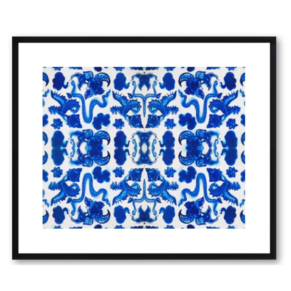 Porcelain by Kristi Kohut