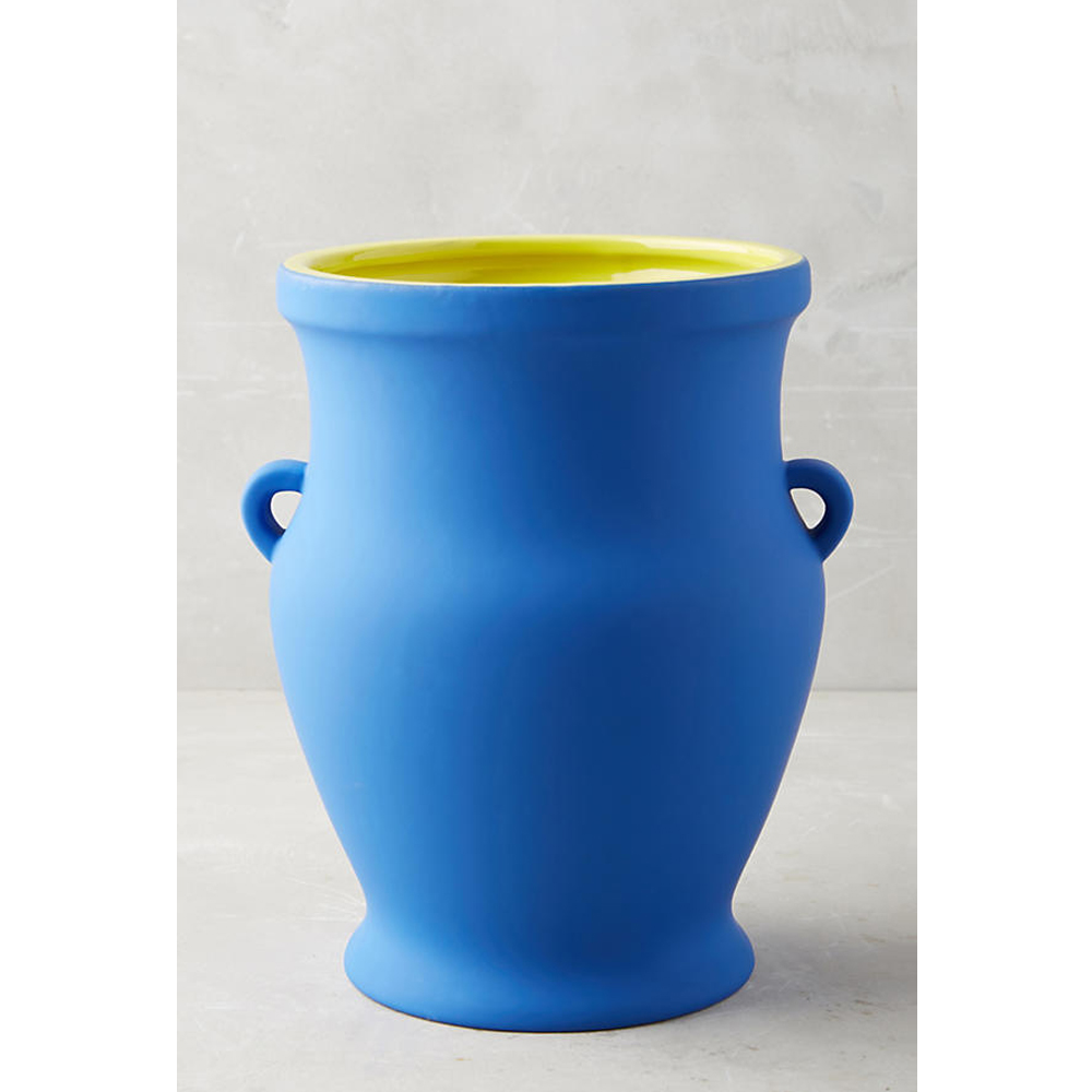 Pierre Color-Contrast Pot