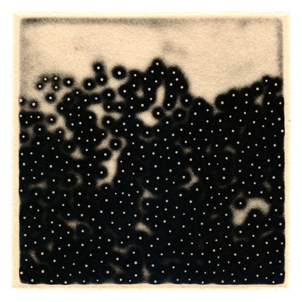 Porous #32 by Eunice Kim