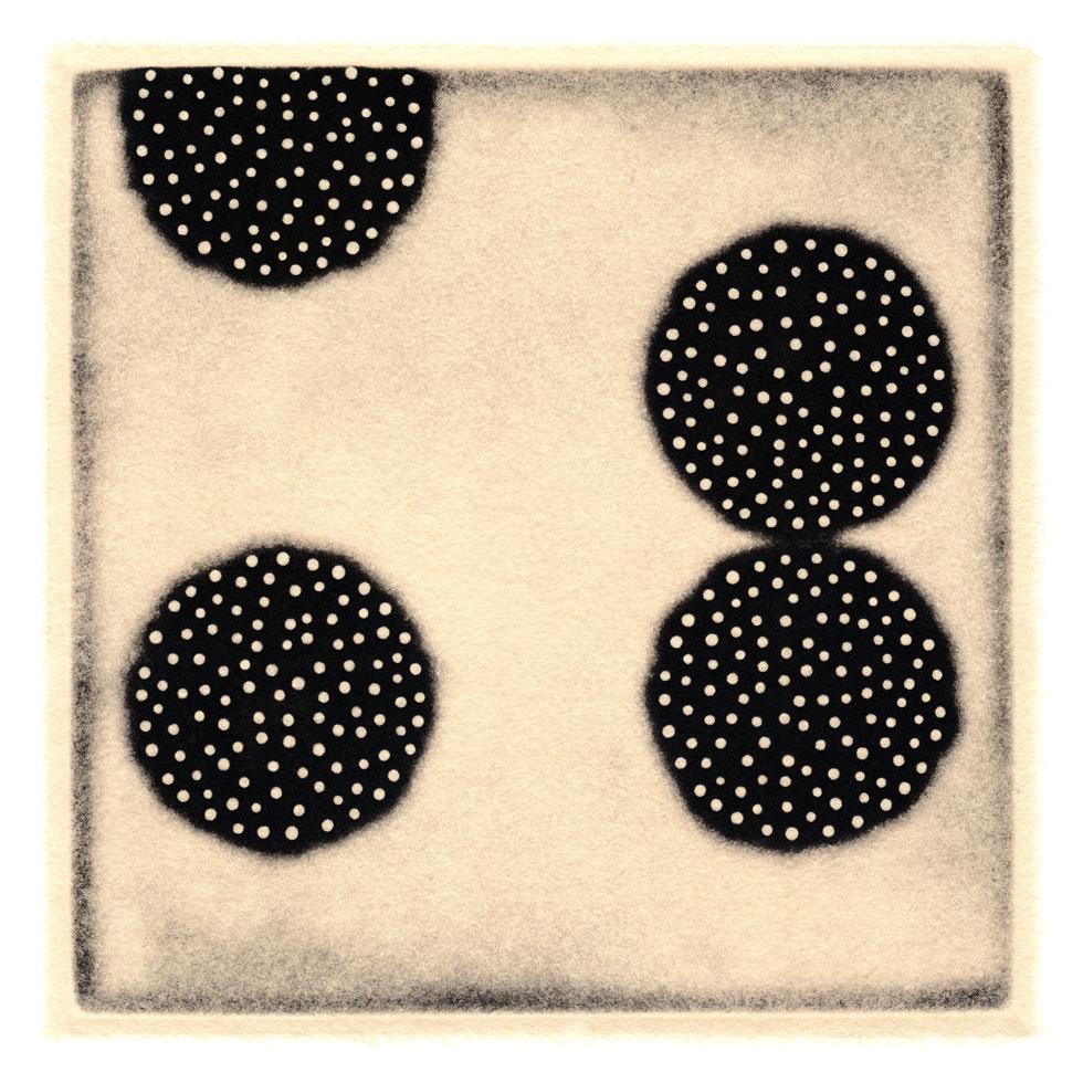 Porous #56 by Eunice Kim