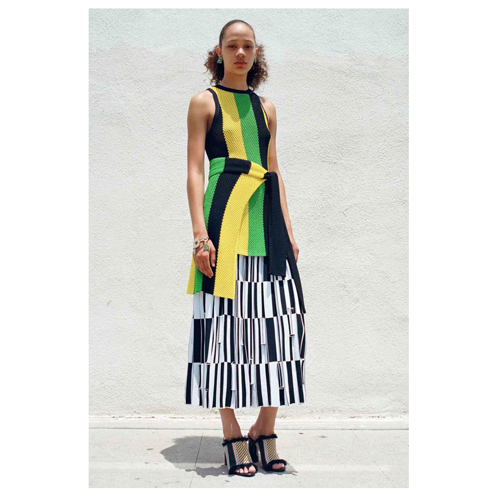 Proenza Schouler Spring 2017 Pre-Collection