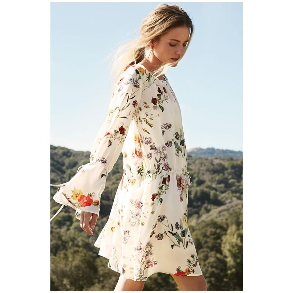 Flavie Dress