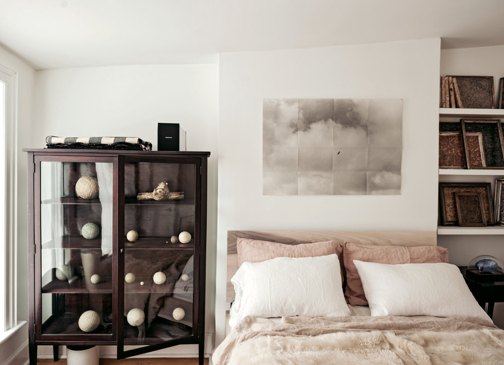 Photo by  Matthew Williams  for  Brooklyn Interiors