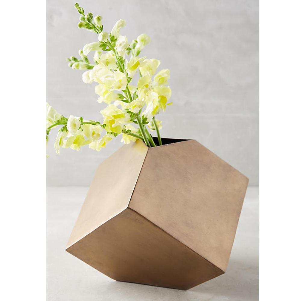 Cubic Vase