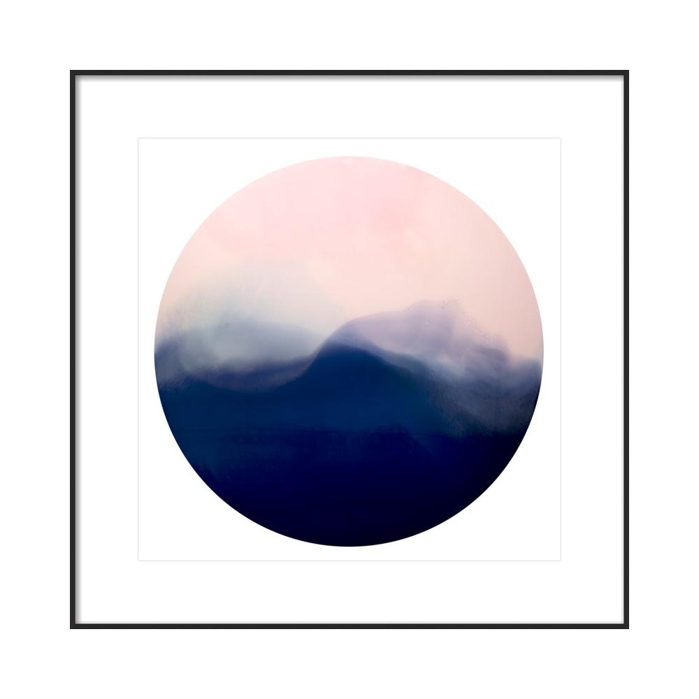 Chill Still Seas by Marina Dunbar