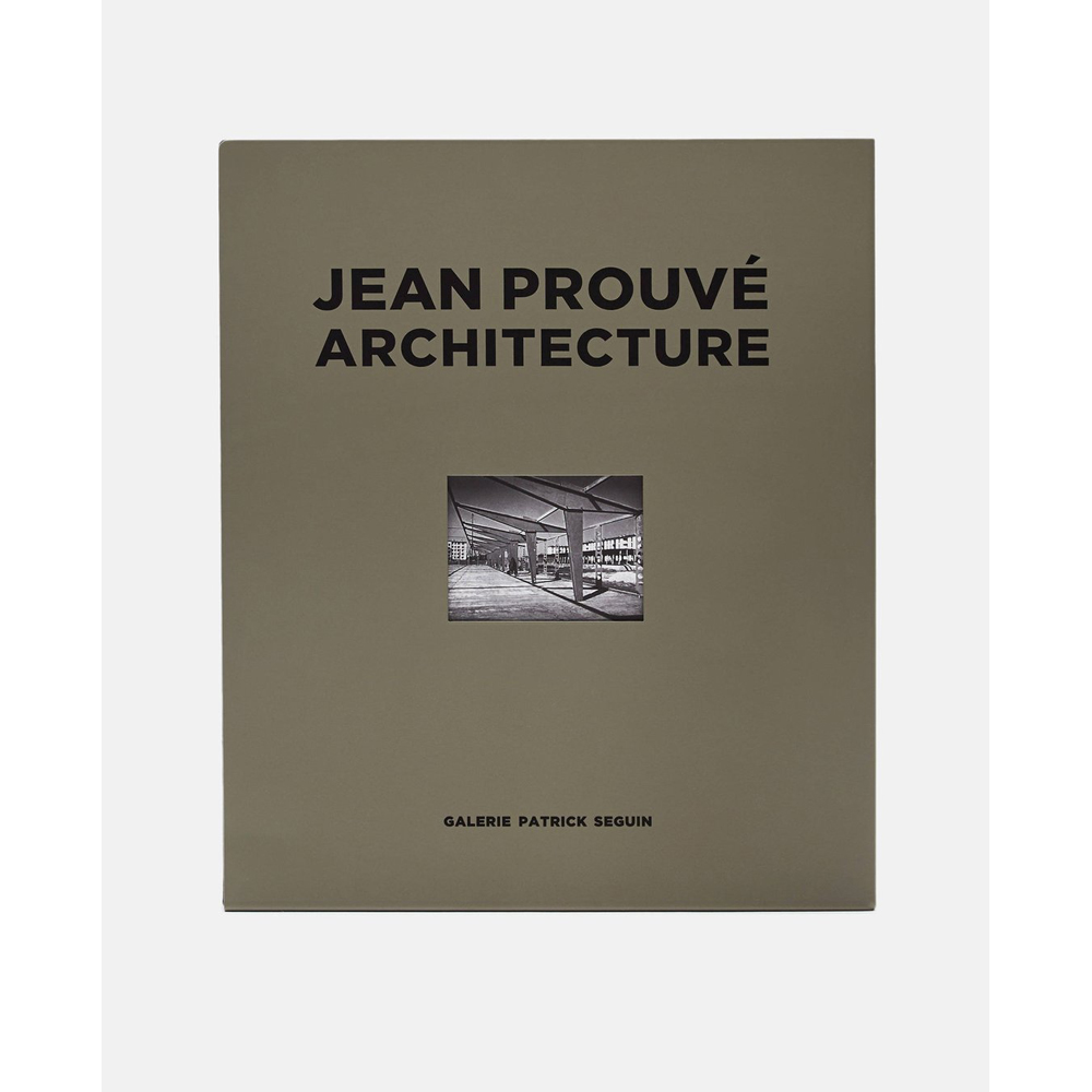 D.A.P Jean Prouve: 5 Volume Box Set - No. 2