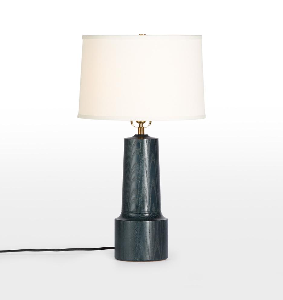 O&G SELLWOOD LAMP