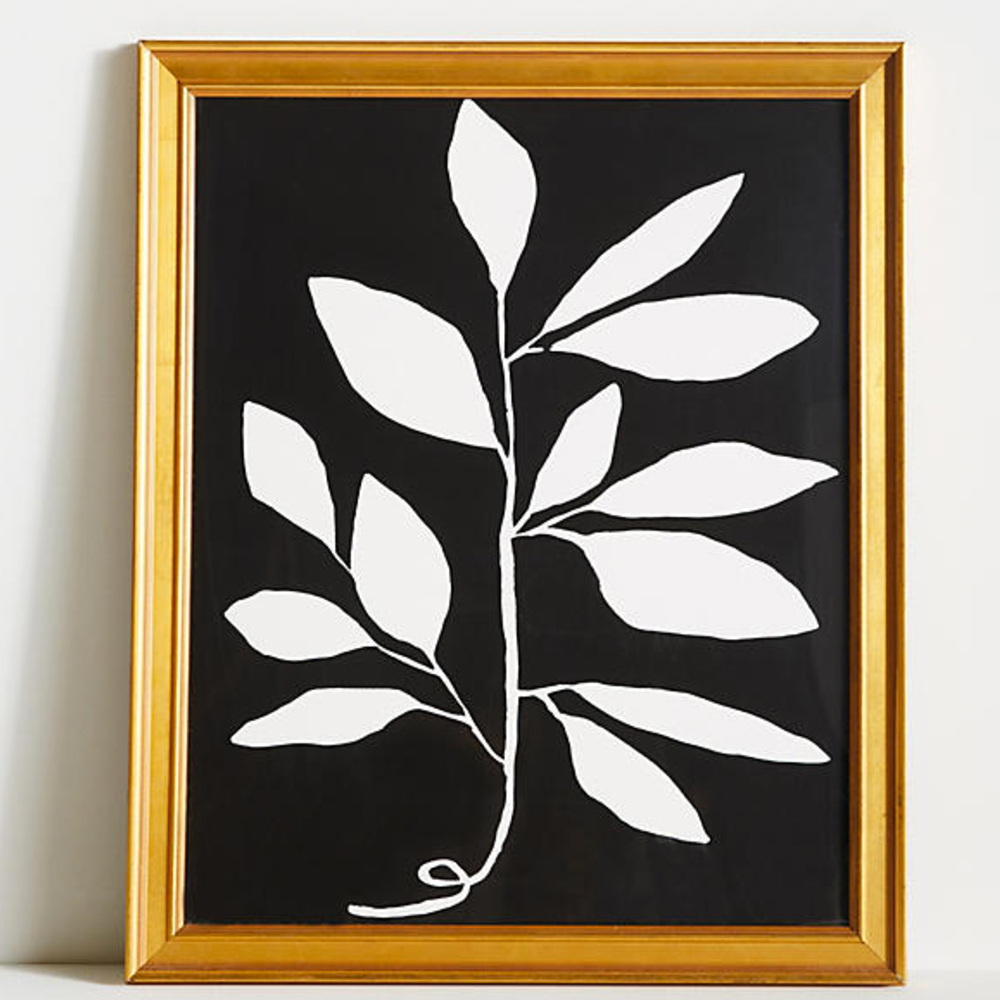 Branch Wall Art