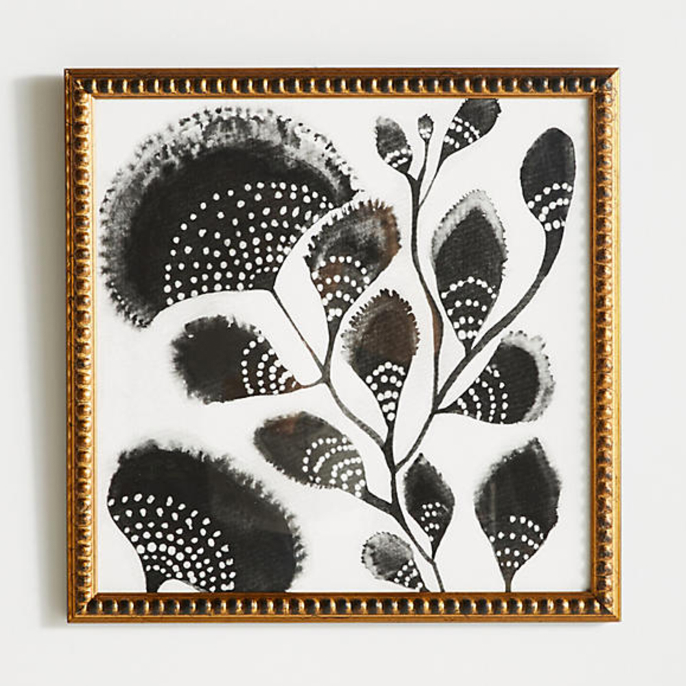 African Botanicals Wall Art