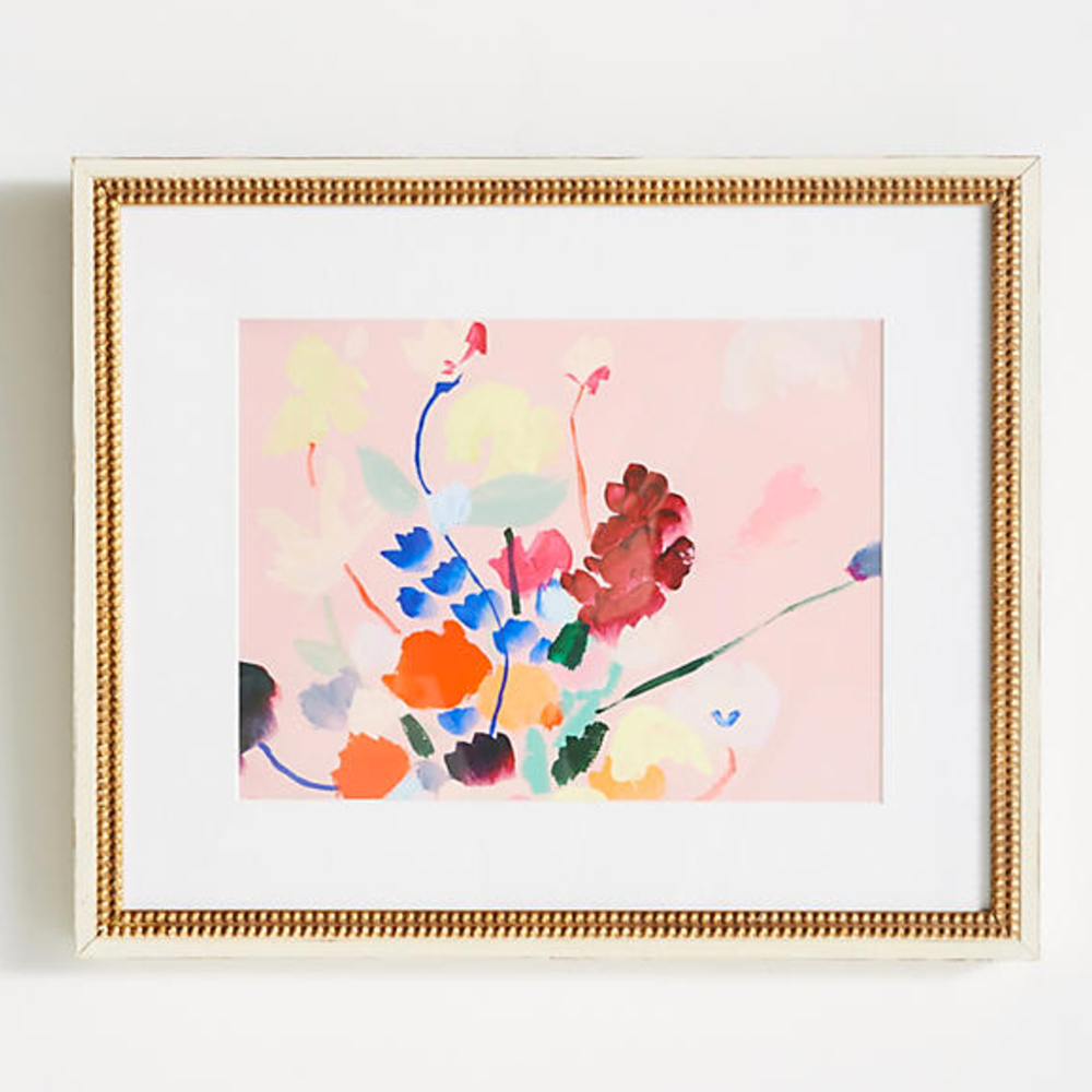 Spring Blush Wall Art