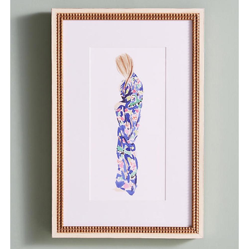 Kimono Wall Art