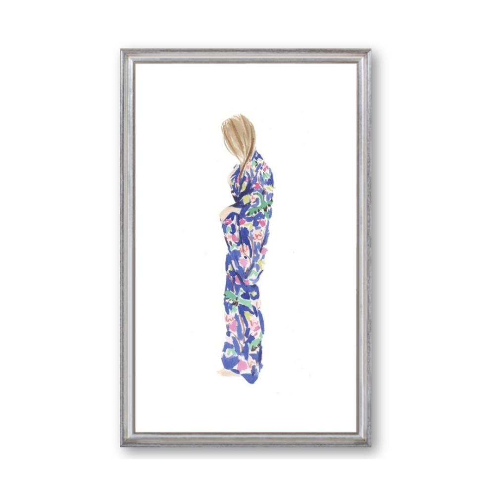 Kimono by Caitlin McGauley