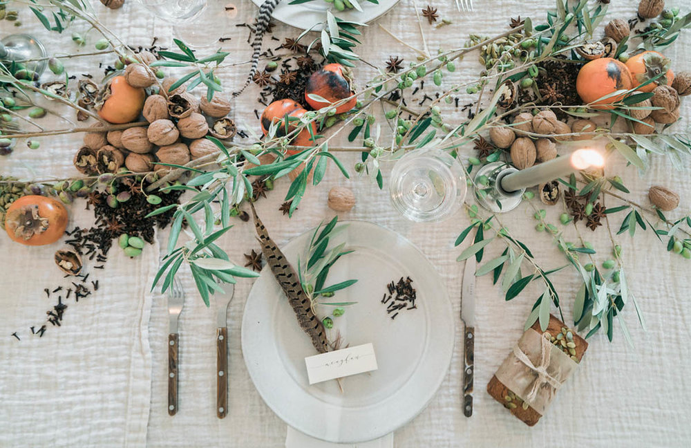 In The Veggie Kitchen by Jenni Kayne . Photos by  Carley Rudd .