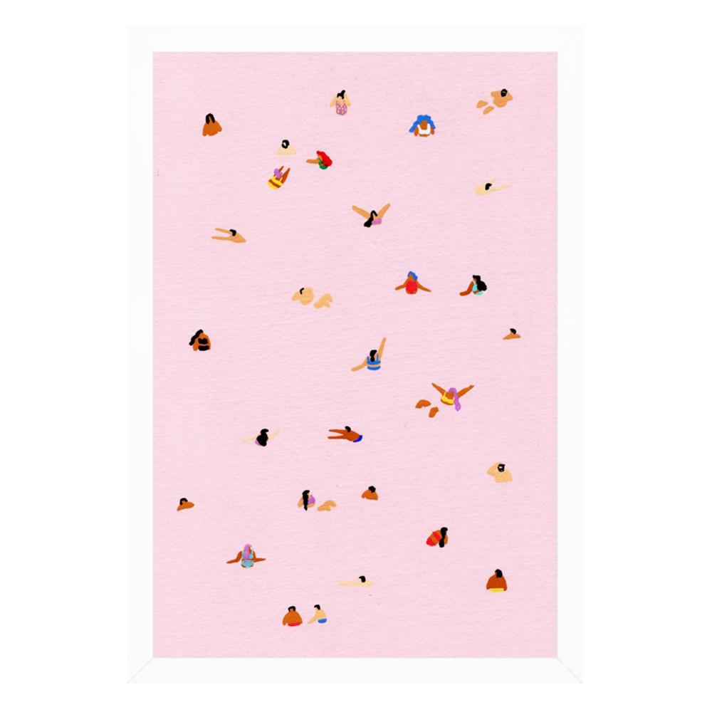 Pink! by Joanne Ho