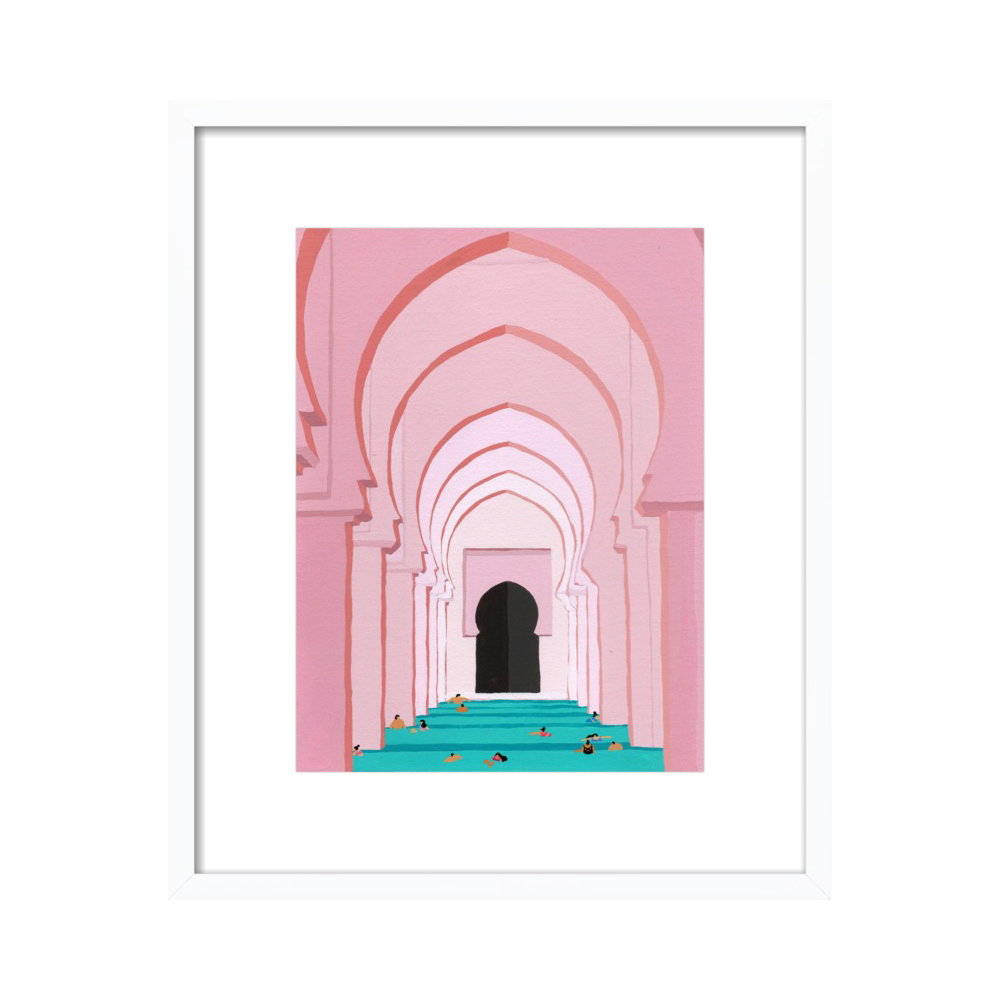 Arches by Joanne Ho