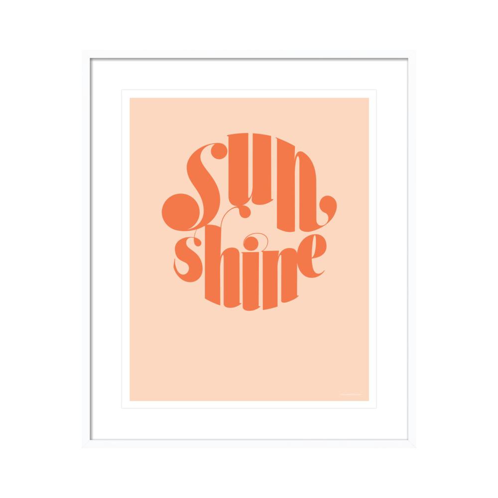 Sunshine by Becky Hui Chan