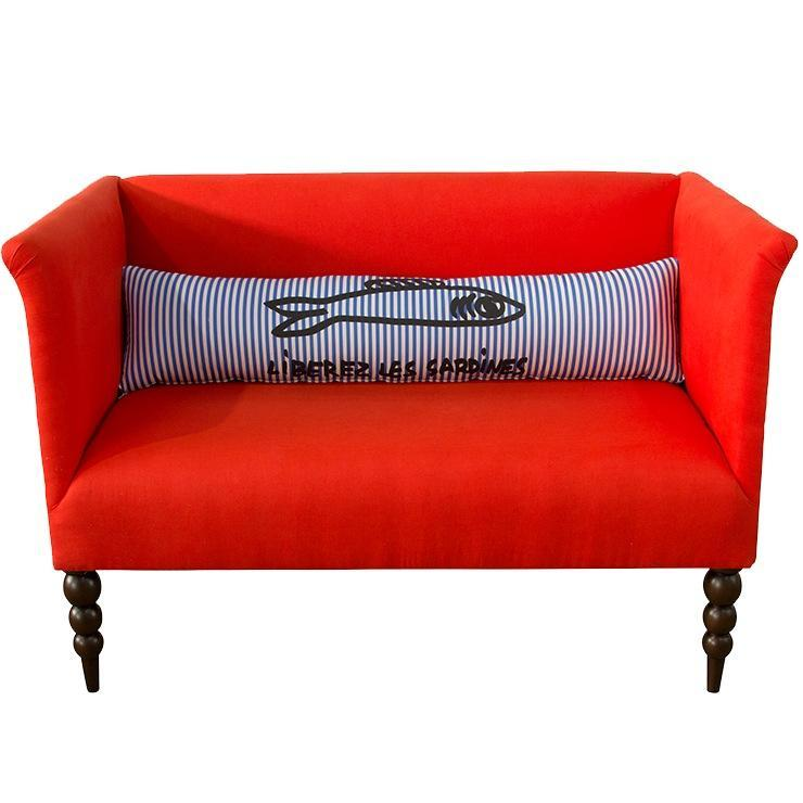 Clare V. X The Inside Sardine Settee
