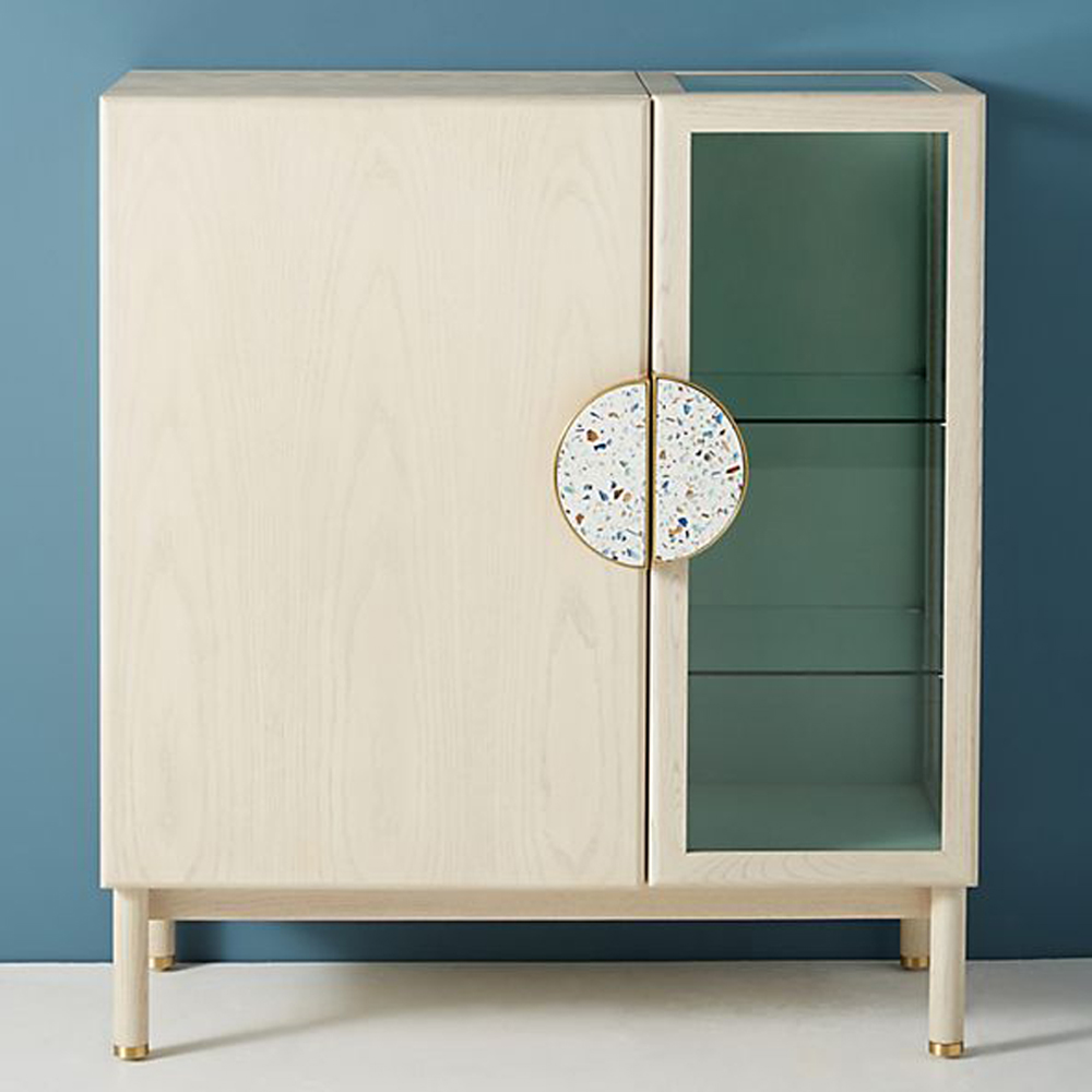 Perrie Bar Cabinet