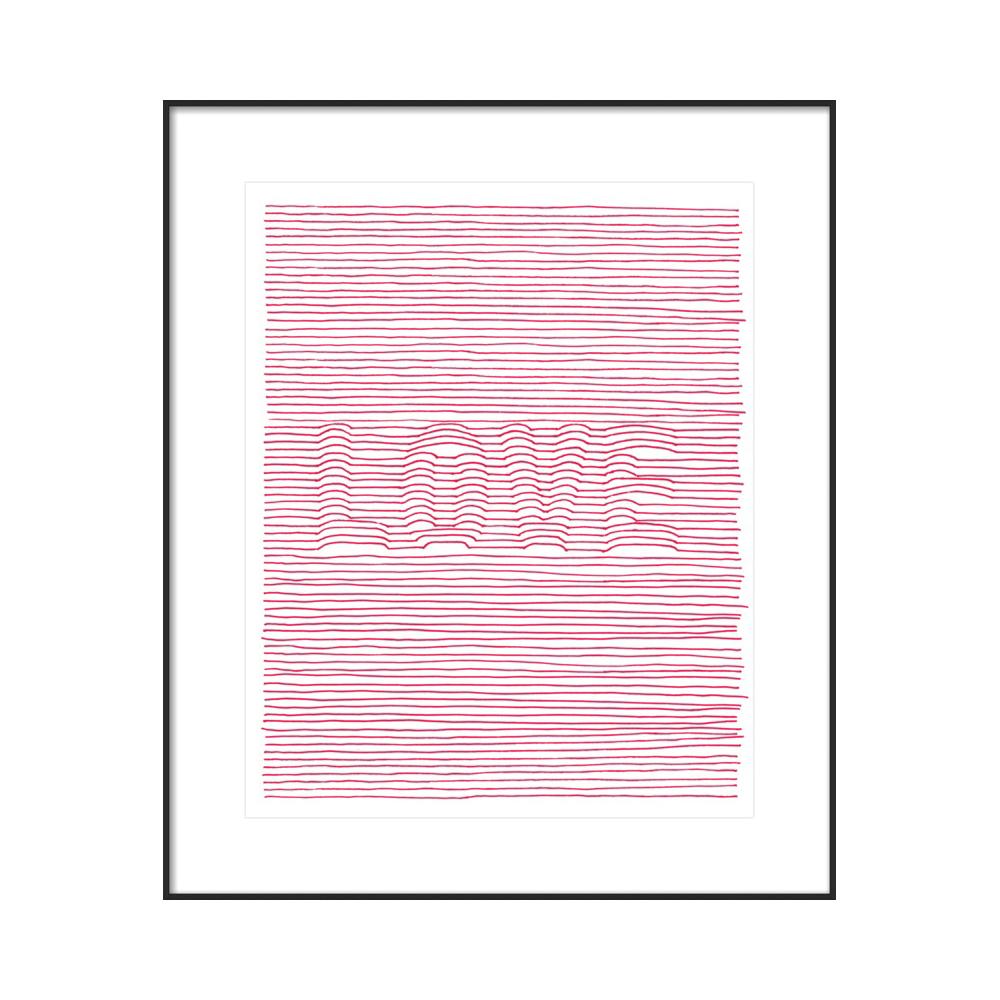 LOVE by Karen Lev
