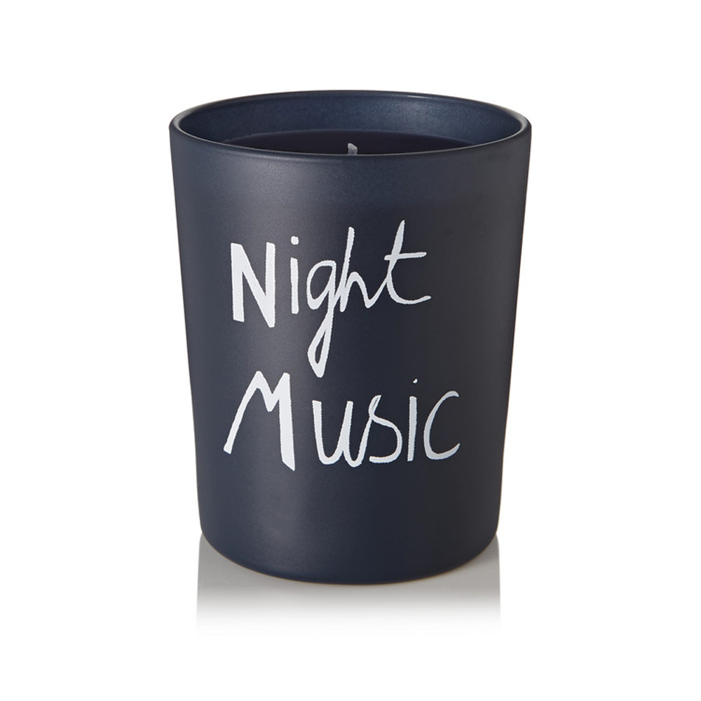 BELLA FREUD PARFUM Night Music scented candle, 190g