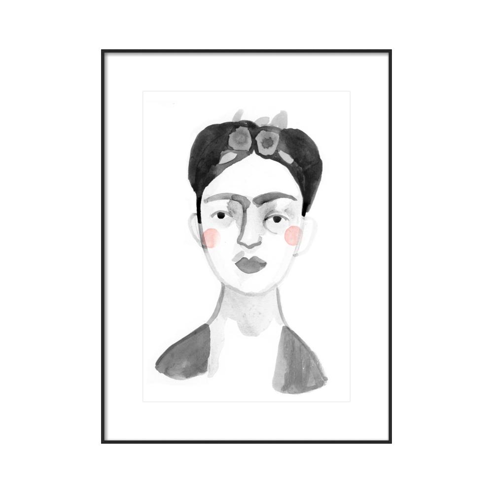 Frida by Clare Owen