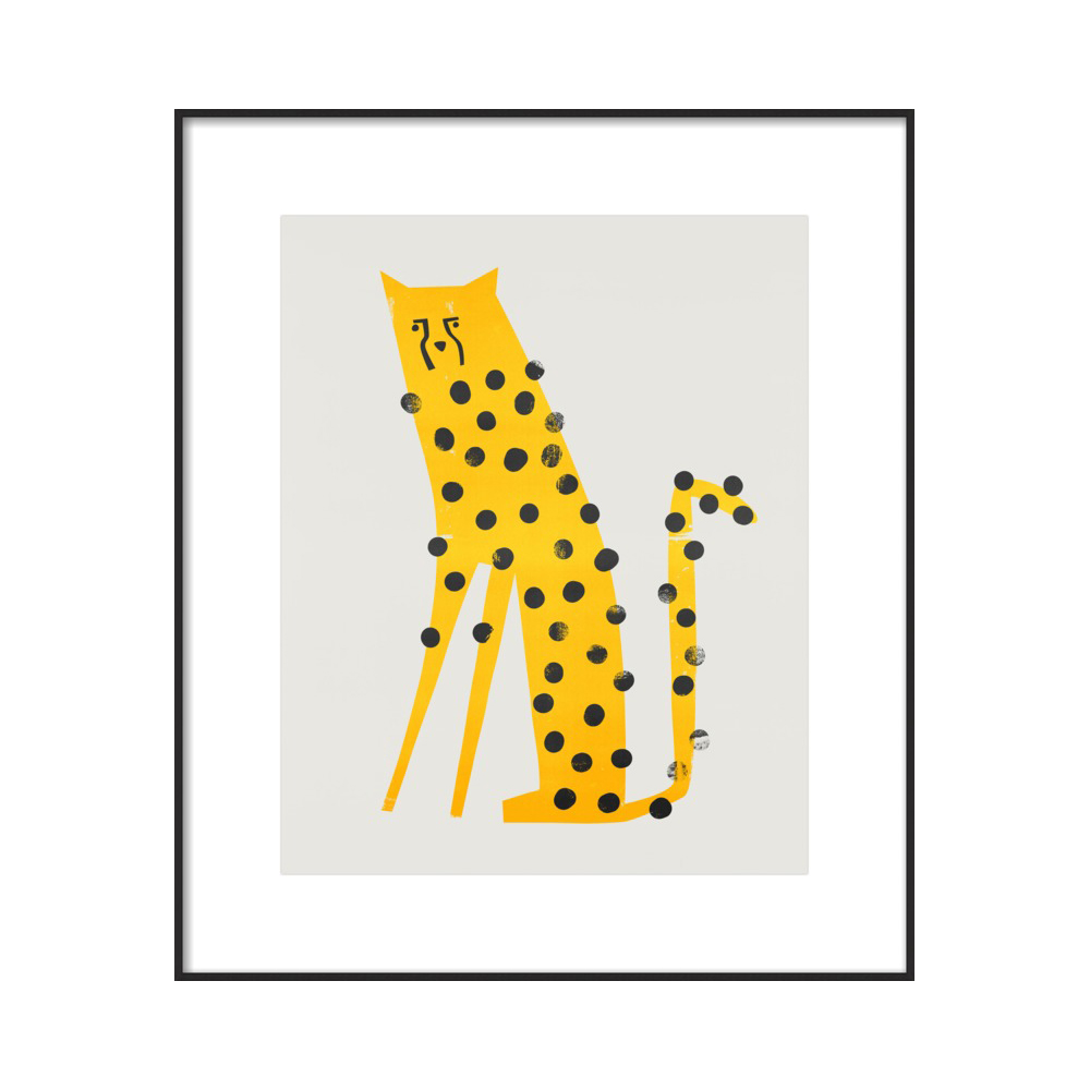 Speedy Cheetah by Mark & Suumin - Fox & Velvet