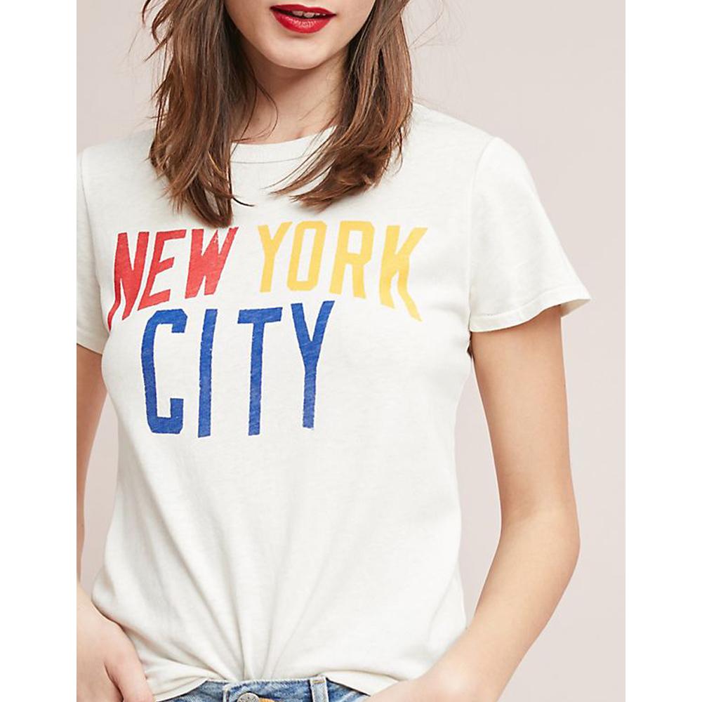 NYC Graphic Tee