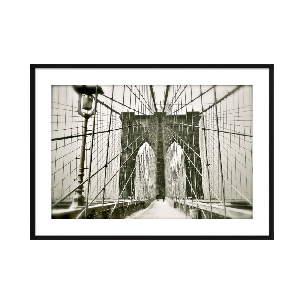 Brooklyn Bridge  BY SIVAN ASKAYO