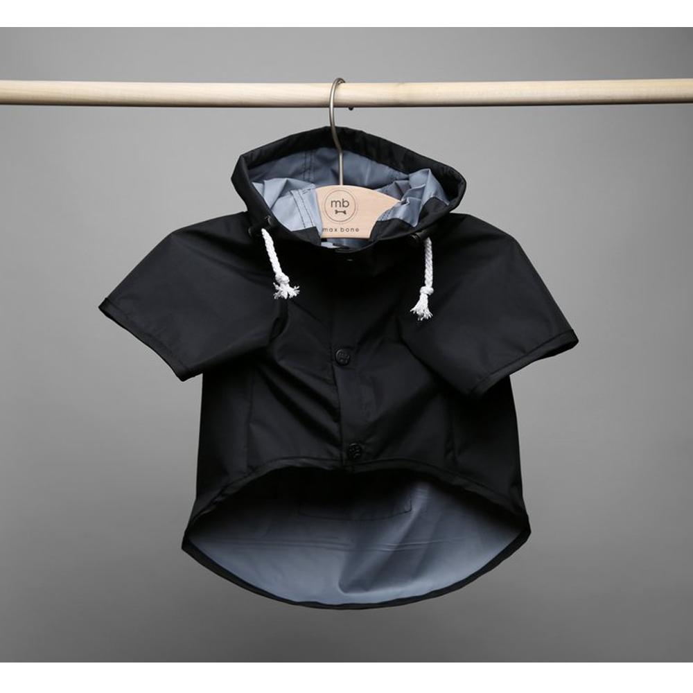 Max Rain Jacket