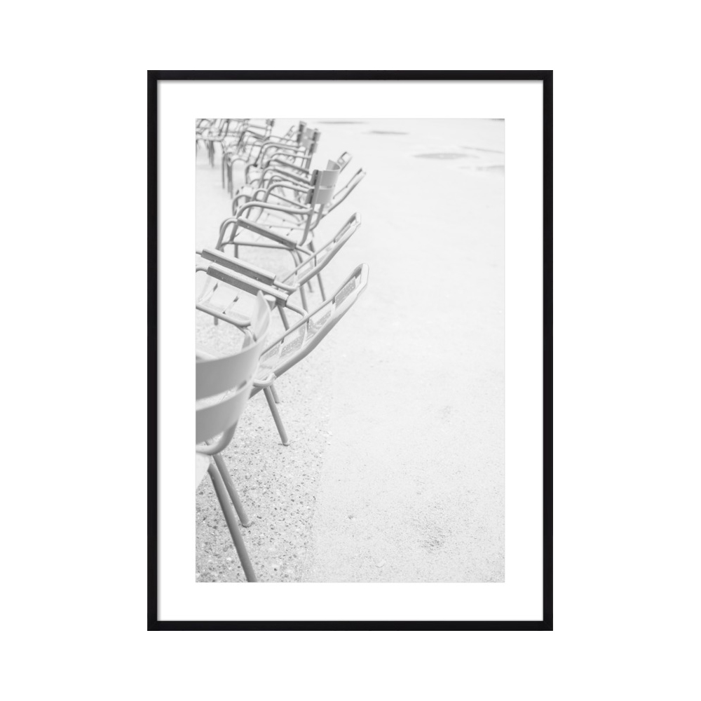Chairs  BY SIVAN ASKAYO