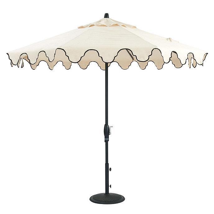 Bunny Williams Mughal Arch Umbrella