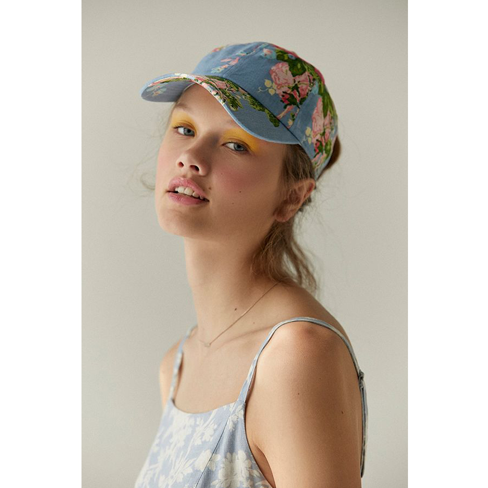 Laura Ashley & UO Baseball Hat