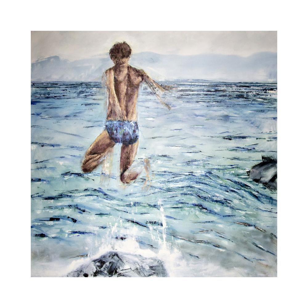 The Leap  BY RITA KERI