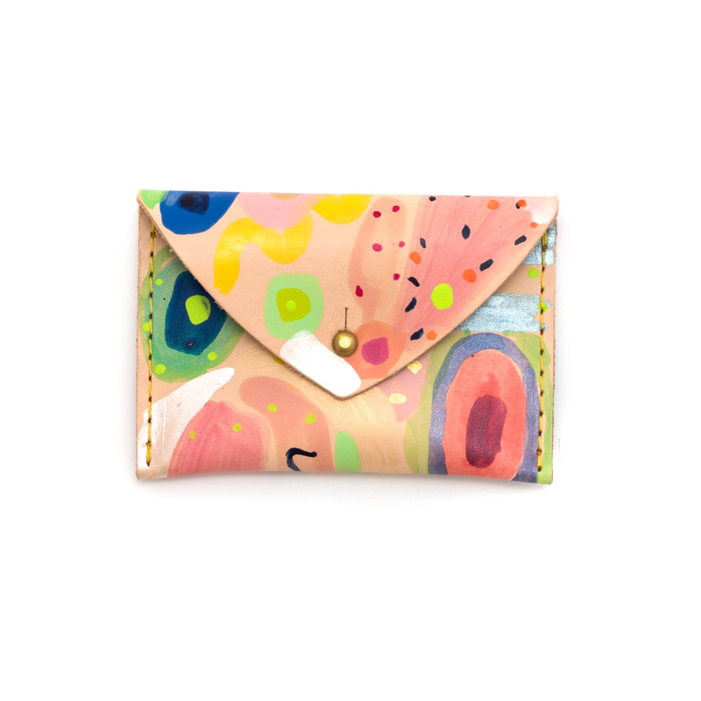 Cassiopeia Envelope Wallet