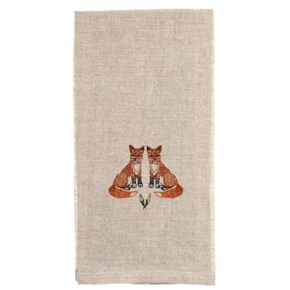KIT LOVE TEA TOWEL