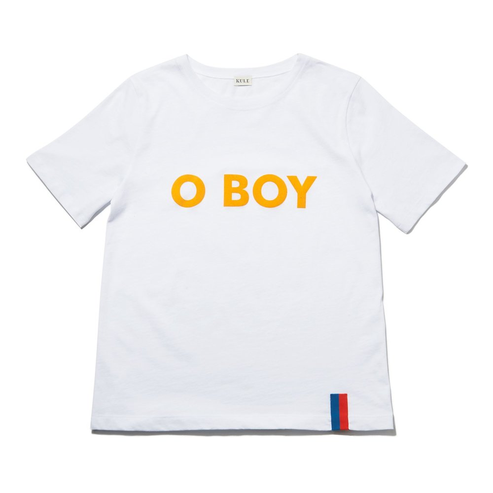 KULE THE OBOY TEE