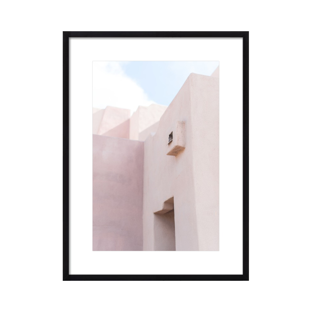 Sedona Adobe  BY CARLEY RUDD