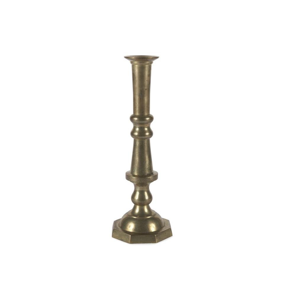 """12"""" Tall Georgian Candlestick"""