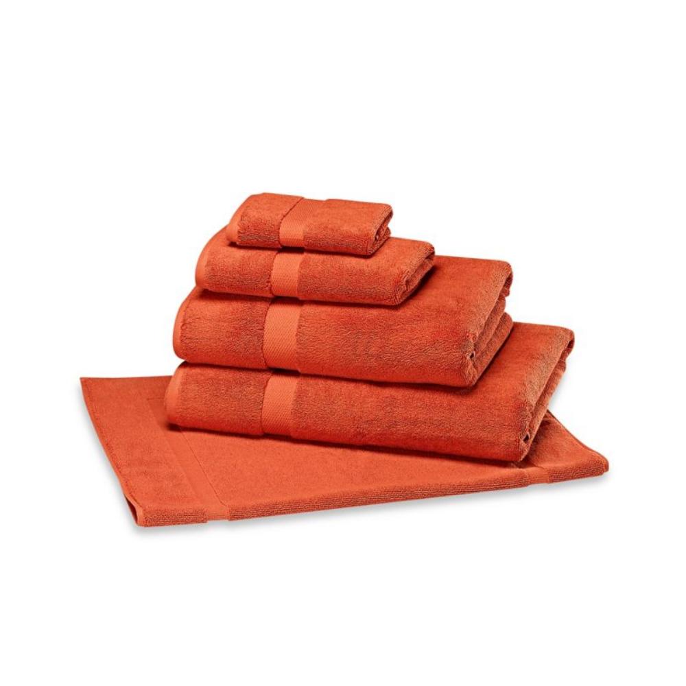 Wamsutta® 805 Turkish Cotton Bath Towel in Mandarin