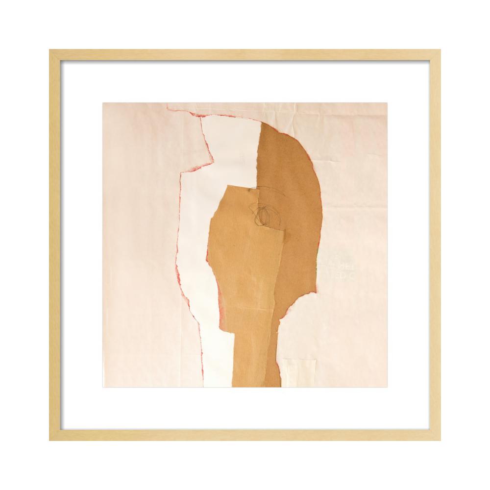 Abstract Head  BY BORIANA MIHAILOVSKA