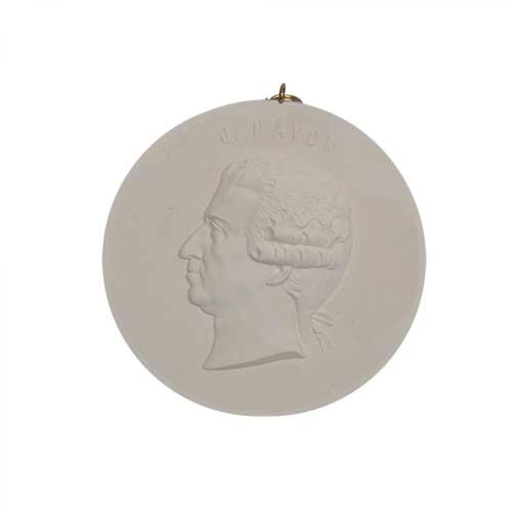 J. Haydn - Historical Plaque