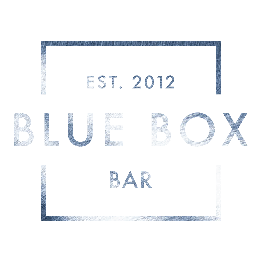 Blue Box Bar | San Antonio, Texas | Located in the Pearl Brewery