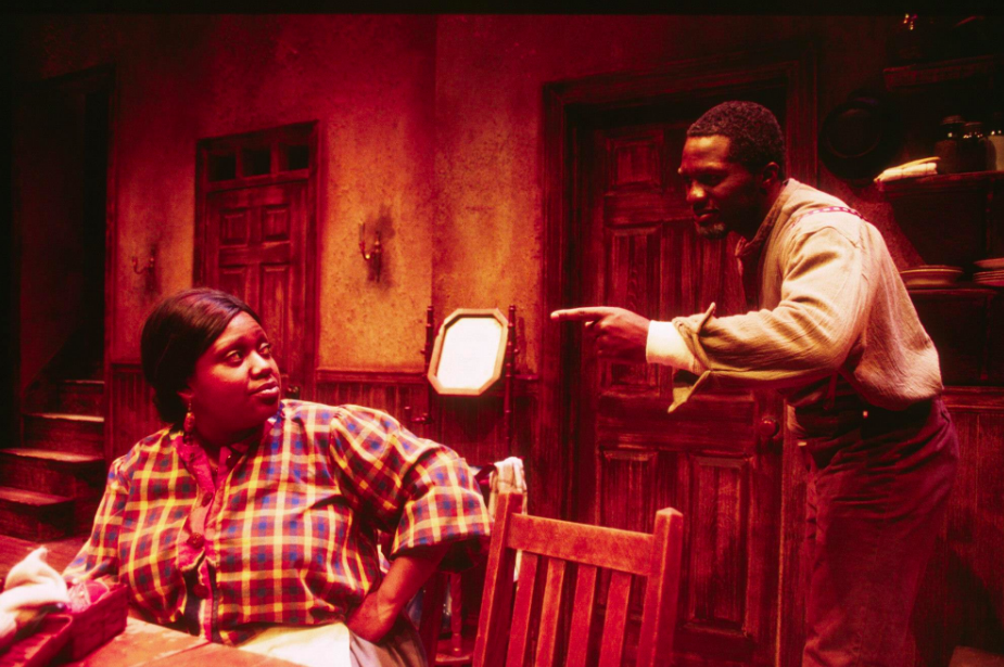 Joe Turner's Come and Gone by August Wilson.