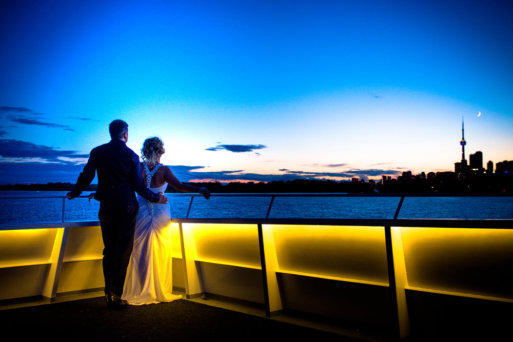 SIGSPHOTO - Toronto Wedding Photography