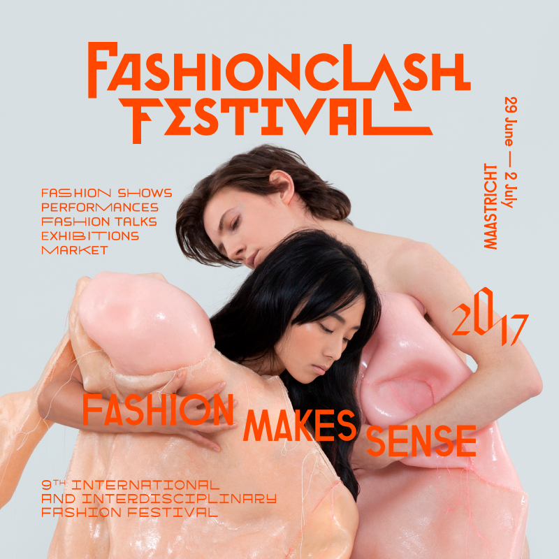 Fashion Makes Sense FASHIONCLASH