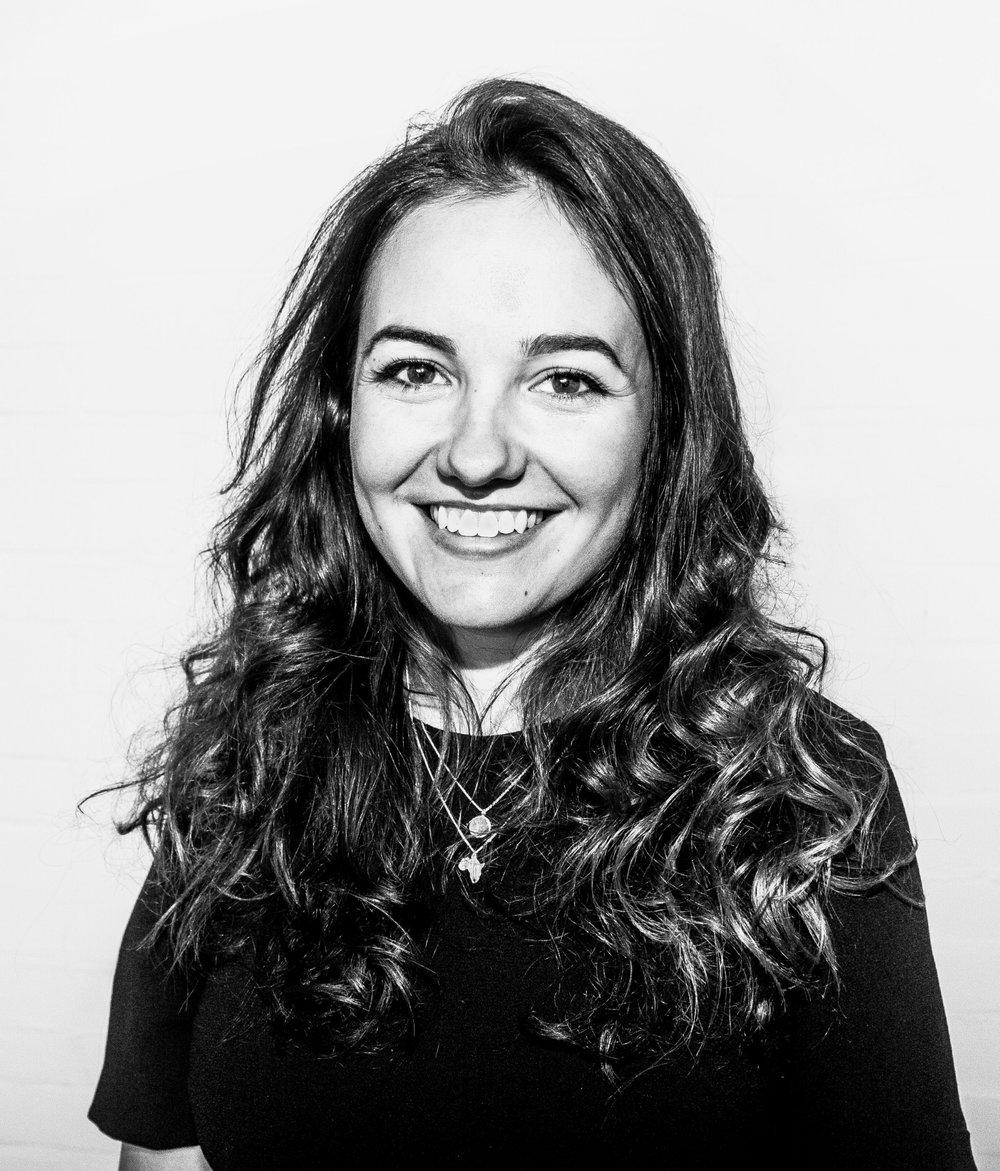 Laura de Waart, Projectleider
