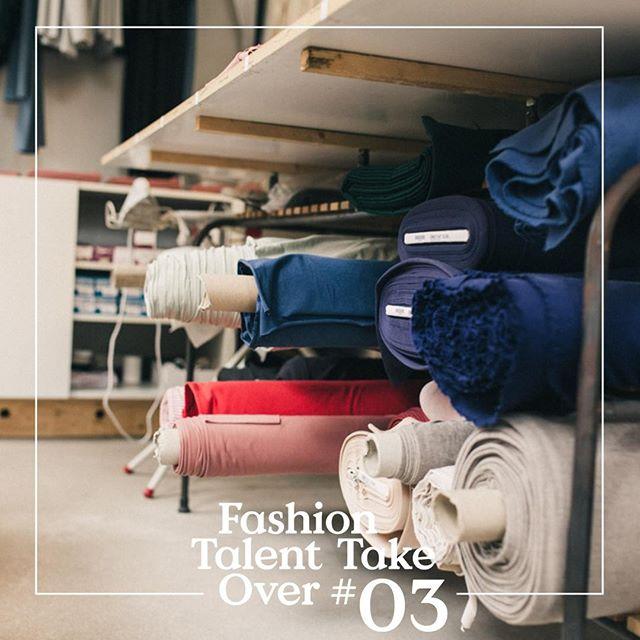 Minimalistisch, elegant en gemaakt van de mooiste materialen; alle kledingstukken die je in de atelierwinkel van Lena Berens ziet hangen worden ontworpen én gemaakt in Maastricht. Tijdens Fashion Talent Take Over #3 vind je in haar winkel aan de Witmakersstraat 1 ook het kleurrijke werk van @jessicadenhartog  #ffh #ftto #forzafashionhouse #fashionclash #fashiontalenttakeover #maastricht #buylocal #localdesigner @lblenaberens