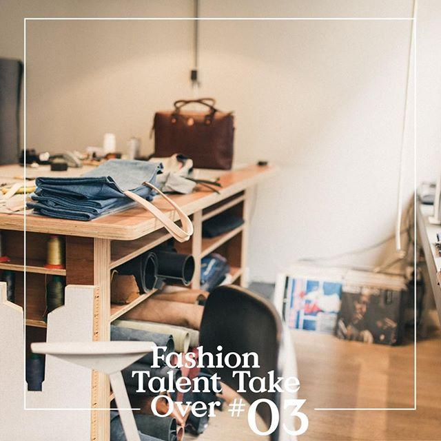 @milanpalma ontwerpt en maakt in zijn atelier/ winkel aan de Maastrichter Heidenstraat leren tassen en accessoires; ambachtelijk en met de hand gemaakt.  #ffh #ftto #forzafashionhouse #fashionclash #fashiontalenttakeover #maastricht #buylocal #localdesigner #leathergoods #handmade