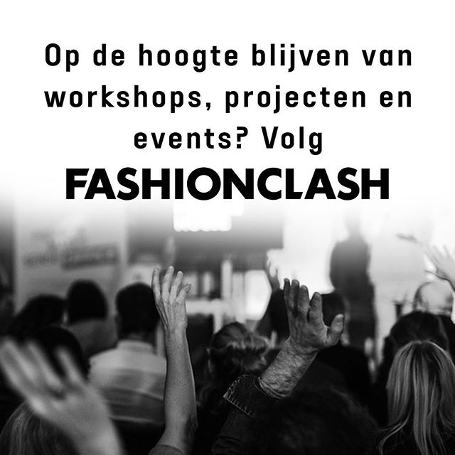 Vanaf 1 februari 2019 zal deze pagina niet meer geüpdatet worden en vindt je nieuws omtrent Fashion House Maastricht op de Instagrampagina van @fashionclash_festival #fashionclash #fashionhouse #maastricht #entrepreneurship  #workshops